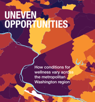 Uneven opportunities report