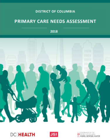 dc primary care needs assessment